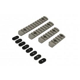 FG RIS rails Kit for the MOE grip [Element]