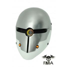 Máscara Gray Fox