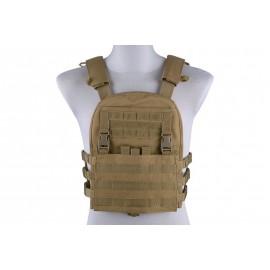 CoyotePlate Carrier Tactical Vest [GFC]