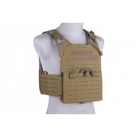 Coyote Blast Plate Carrier Vest [Primar Gear]