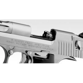 Pistol GBB Desert Eagle .50AE Chrome [Marui]