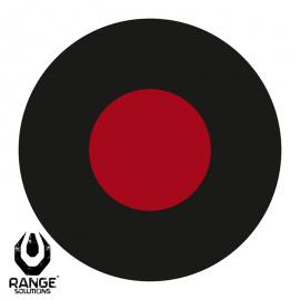 Paper Shooting Targets 3GUN 50PCS [Range]