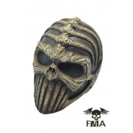Spine Tingler Mask