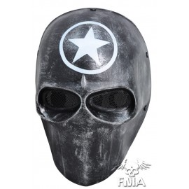 Biochemical Star Mask