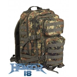 Backpack US Assault 36L Flectarn