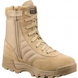 Boots Classic 9 ZIP TAN[Original SWAT]