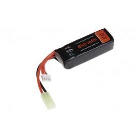 Battery Li-Po 850mAh 11.1V 20/40C [GFC]