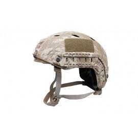 FAST BJ Helmet - Desert Digital [Emerson]