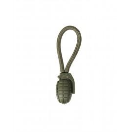 OD Ring Puller Grenade [Miltec]