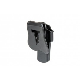 Black Holster R-Defender f/ 1911 [Cytac]