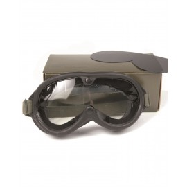 US M44 Googles w/ Case [Miltec]