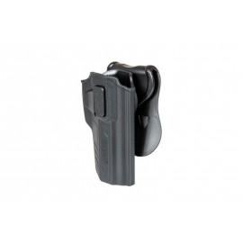 Black Holster R-Defender f/ Beretta [Cytac]