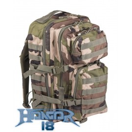 Backpack US Assault 36L CCE Camo