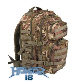 Backpack US Assault 36L Vegetato