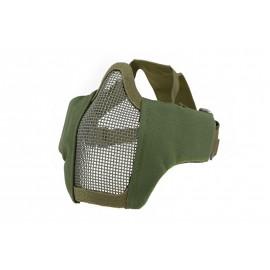 Evo Stalker Mask Olive [UTT]