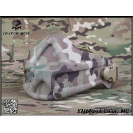 Máscara Neoprene Multicam
