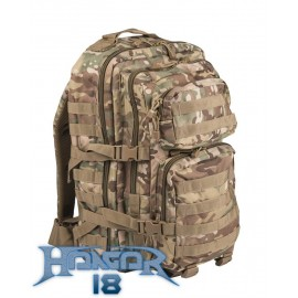 Backpack US Assault 36L Multicam