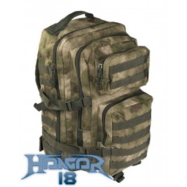 Backpack US Assault 36L A-Tacs FG