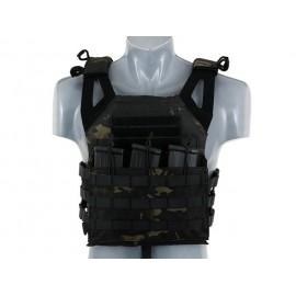 Multicam Black JPC Vest