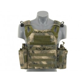 A-TACS FG JPC Vest w/ Pouches