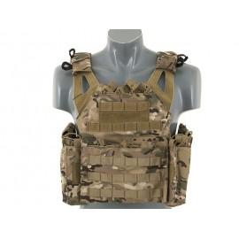 Multicam JPC Vest w/ Pouches