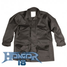 Jacket BDU US Black