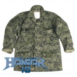 Jacket BDU US  Danish