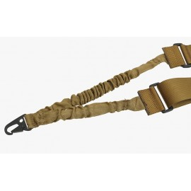 One-point Bungee Sling Coyote