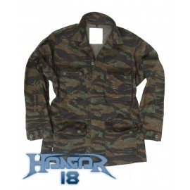 Casaco BDU US Tiger Stripe