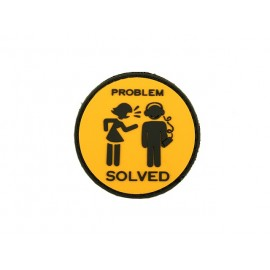 Patch PVC Problem Solved