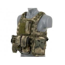 Colete AAV FSBE ATACS-FG